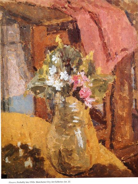 flowers-gwen-john=book-inspired