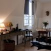 How to make an inspiring home when you rent in Paris.